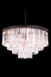 Elegant Lighting 1201D32MBRC