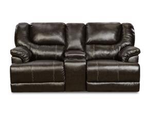 Simmons Upholstery 50451BR63BINGOBROWN