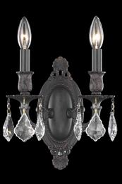 Elegant Lighting 9202W9DBSS