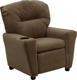 Flash Furniture BT7950KIDMICBRWNGG