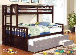 Furniture of America CMBK458QEXPBED
