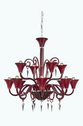 Elegant Lighting 8812D37RDSS