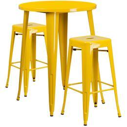Flash Furniture CH51090BH230SQSTYLGG