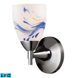 ELK Lighting 101501PCMTLED