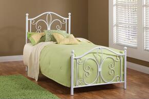 Hillsdale Furniture 1687BTWR
