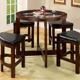 Furniture of America CM3321PT5PK
