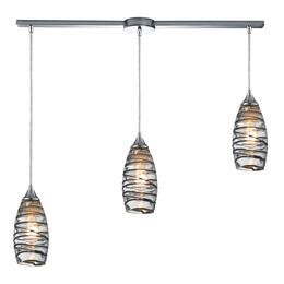 ELK Lighting 313383LVINW