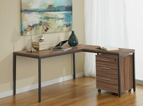 Unique Furniture 1C100019PWAL