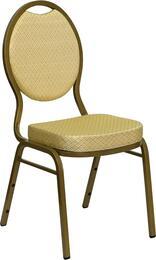 Flash Furniture FDC04ALLGOLD2811GG