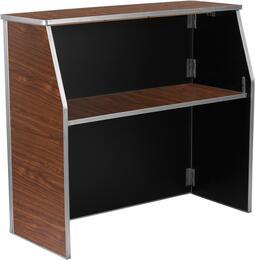 Flash Furniture XABAR48WALGG