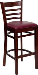 Flash Furniture XUDGW0005BARLADMAHBURVGG