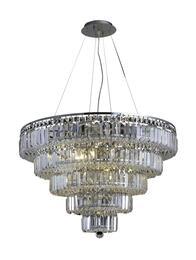 Elegant Lighting 2036D30CSS