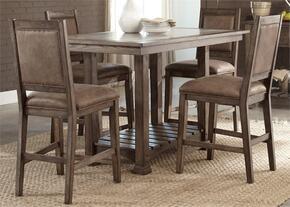 Liberty Furniture 466DR5GTS