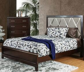 Furniture of America CM7412QBED