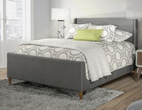 Hillsdale Furniture 2127BKR