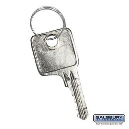 Salsbury Industries 19921
