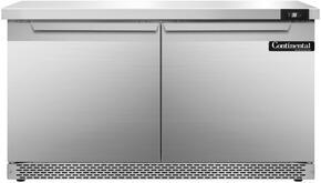 Continental Refrigerator SW48FB