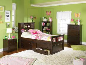 Atlantic Furniture CAP4AWTW