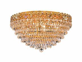 Elegant Lighting 1902F20GRC