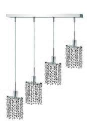 Elegant Lighting 1284DOECLSS