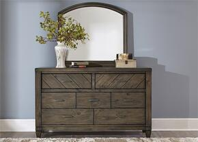 Liberty Furniture 833BRDM