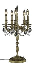 Elegant Lighting 9205TL13FGSA