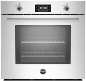 Bertazzoni PROFS30XT 30 Single Wall Oven