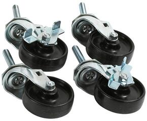 Turbo Air TurboAirCasters