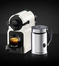 Nespresso AC40USWHNE