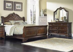 Liberty Furniture 620BRQSLDM