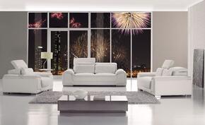 VIG Furniture VGYIT93BL