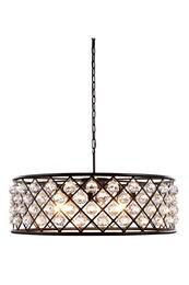 Elegant Lighting 1214D32MBRC