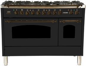 Hallman HDFR48BZGB