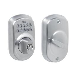 Schlage BE365PLY626
