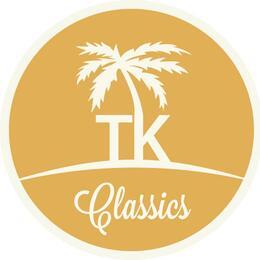TK Classics TKC210BTB