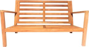 Royal Teak Collection COA2FO
