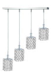 Elegant Lighting 1284DOSCLSA