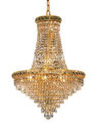Elegant Lighting 2526D22GEC