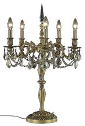 Elegant Lighting 9205TL18FGGTSS