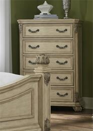 Liberty Furniture 837BR41