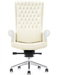 VIG Furniture VGFUF126WHT