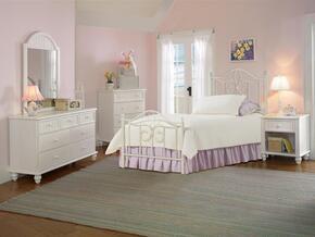 Hillsdale Furniture 1354TWM5SET