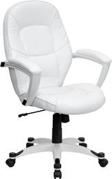 Flash Furniture QD5058MWHITEGG
