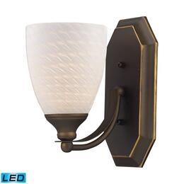 ELK Lighting 5701BWSLED
