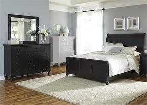 Liberty Furniture 441BRQSLDM