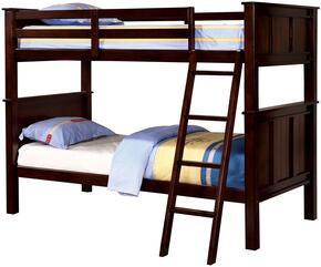 Furniture of America CMBK930TTBED