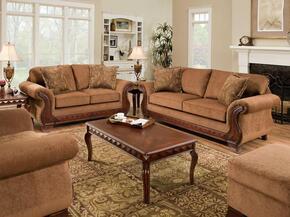 Chelsea Home Furniture 186900TOB