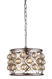 Elegant Lighting 1214D12PNGTRC