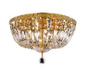 Elegant Lighting 2528F16GRC