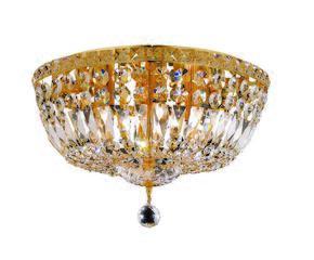 Elegant Lighting 2528F16GRC